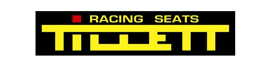 Tillet Racing Seats Logo